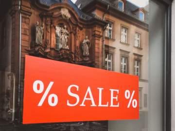 Life Insurance Sale
